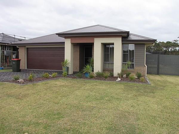 23 Jabiru Drive FERN BAY NSW 2295